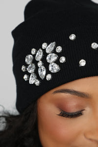 Chilly Times Beanie - Black