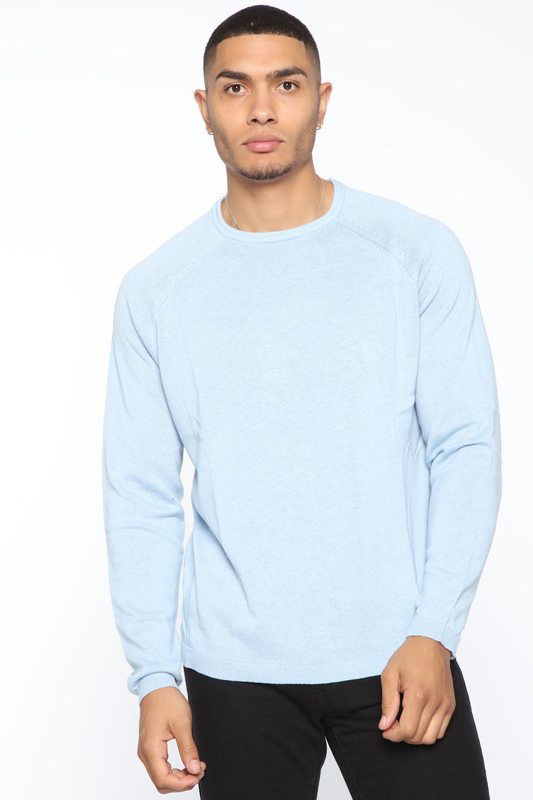 lennard-pullover-sweater---baby-blue by fashion-nova