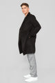 Chadwick Car Coat - Black