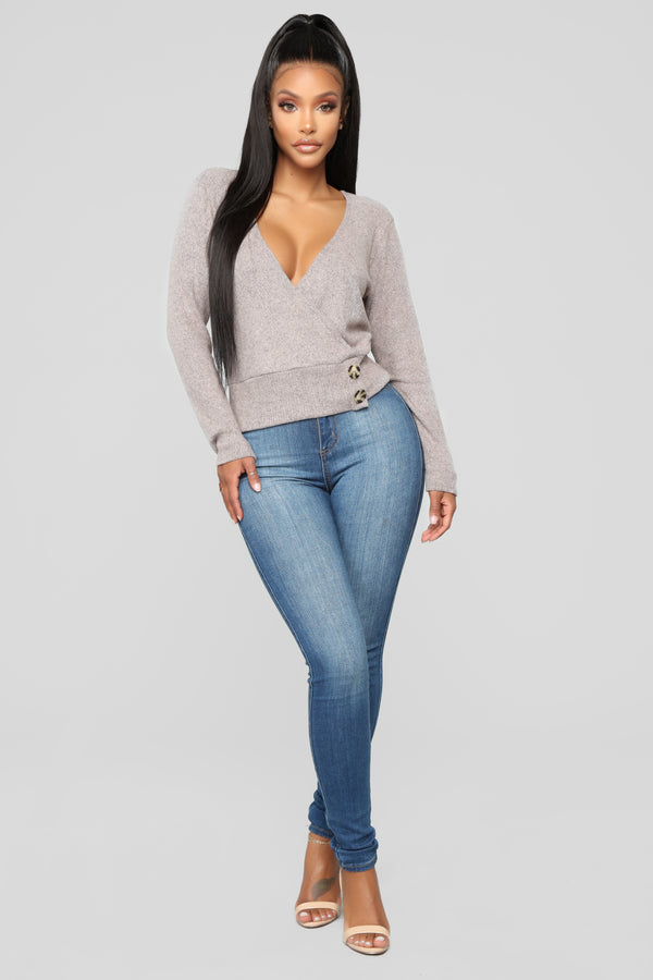 77269914d Long Sleeve Tops