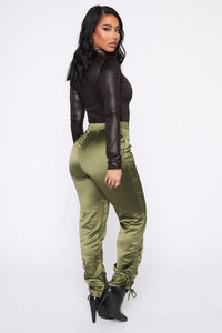Wildest Dreams Pant - Olive