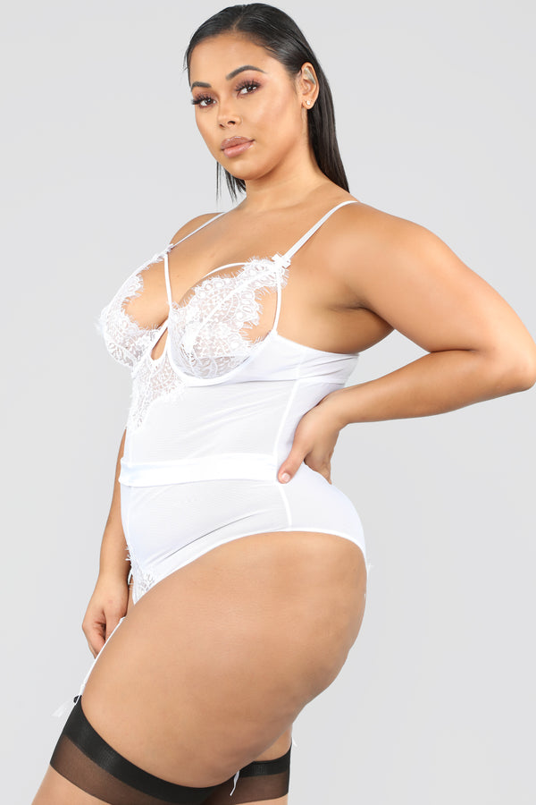 4bfd03df2 Plus Lingerie