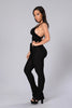 Lyra Jumpsuit - Black