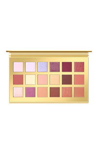 Lurella 18 Color Eye Shadow Palette