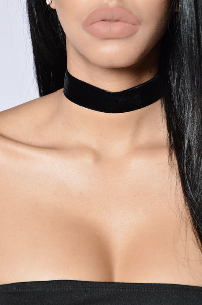 Little Darling Choker Set - Multi
