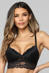 Wow Worthy 2 Pack Bralettes - Pink/Combo