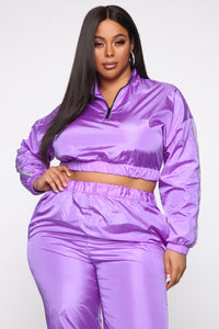 For Lyfe Lounge Set - Purple Angle 10