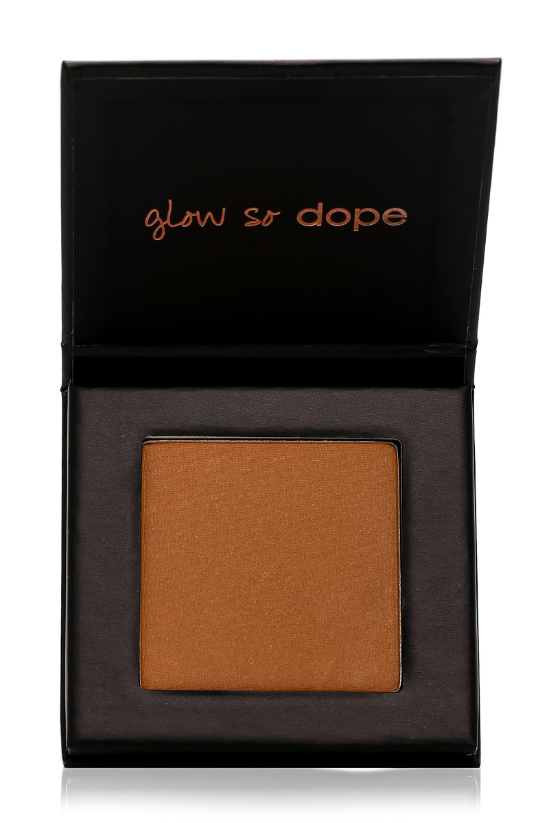 Dope Cosmetix Pressed Bronzer - Come N Get It