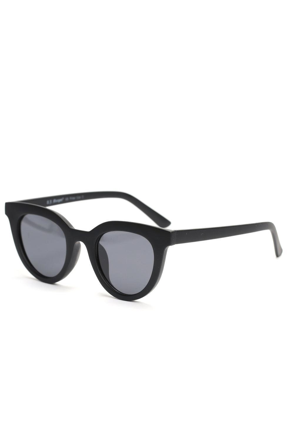 Off Duty Sunglasses - Black