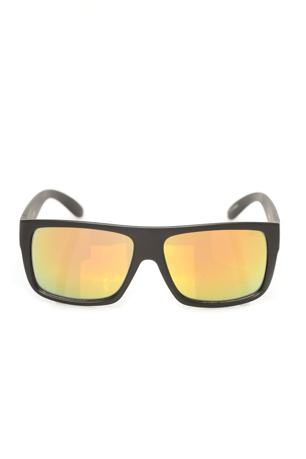 Brock Sunglasses - Black/Laser