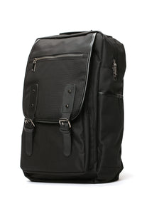 Dome Backpack - Black