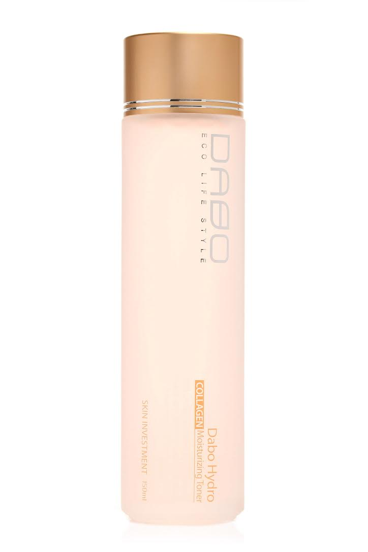Dabo Hydro Collagen Moisturizing Toner - Clear