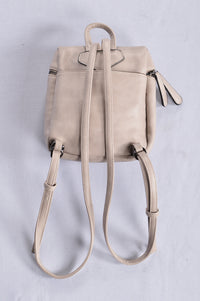 Weekend Adventure Backpack - Taupe