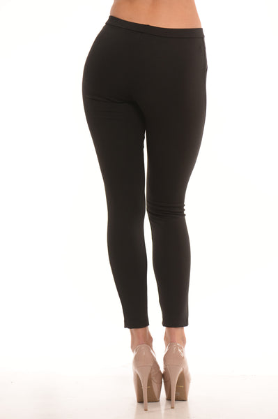 Ultimate Black Leggings - Black