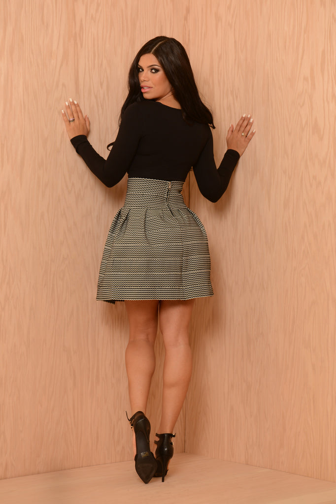 Mesmerized Skirt