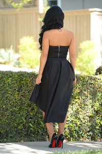Damsel Skirt - Black