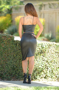 Maven Skirt - Black