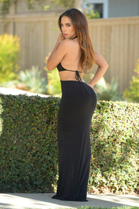 Dance for You Dress - Black