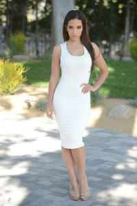 Oh My Dress - Ivory