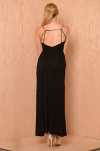 Marquee Dress - Black