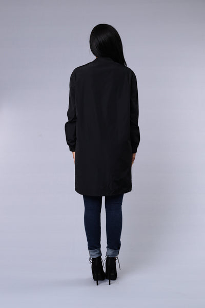 Stanley Jacket - Black
