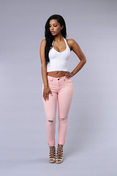 Reef Jeans Coral