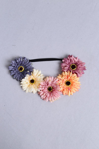Fleurish Headband - Multi