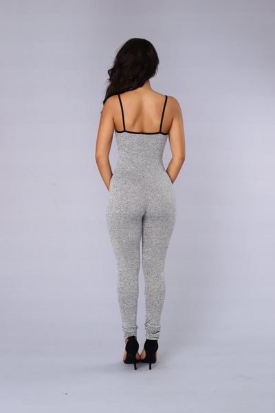 Looking Amazing Jumpsuit