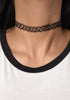 Throwback Choker - Black