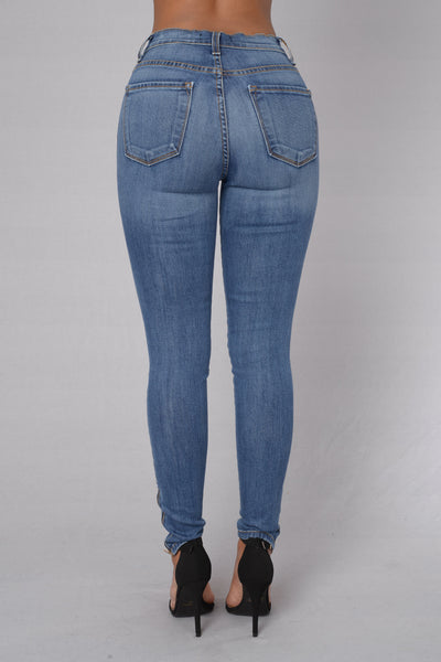 Carmen Jeans Denim Fashion Nova