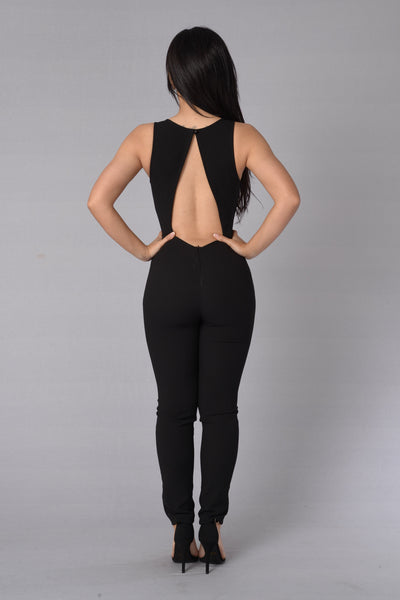 Power Trip Jumpsuit