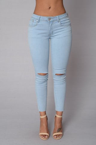 Moonwalk Jeans - Light