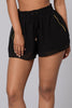 Chic Shorts - Black