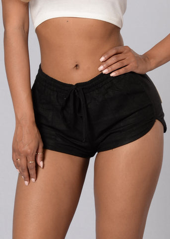 Expedition Shorts - Black