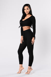 Workout leggings for women Angle 5