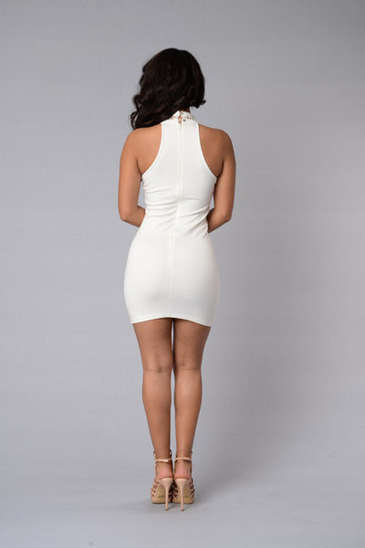 Lifetime Dress - Ivory