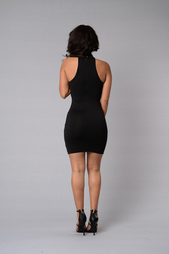 Lifetime Dress - Black