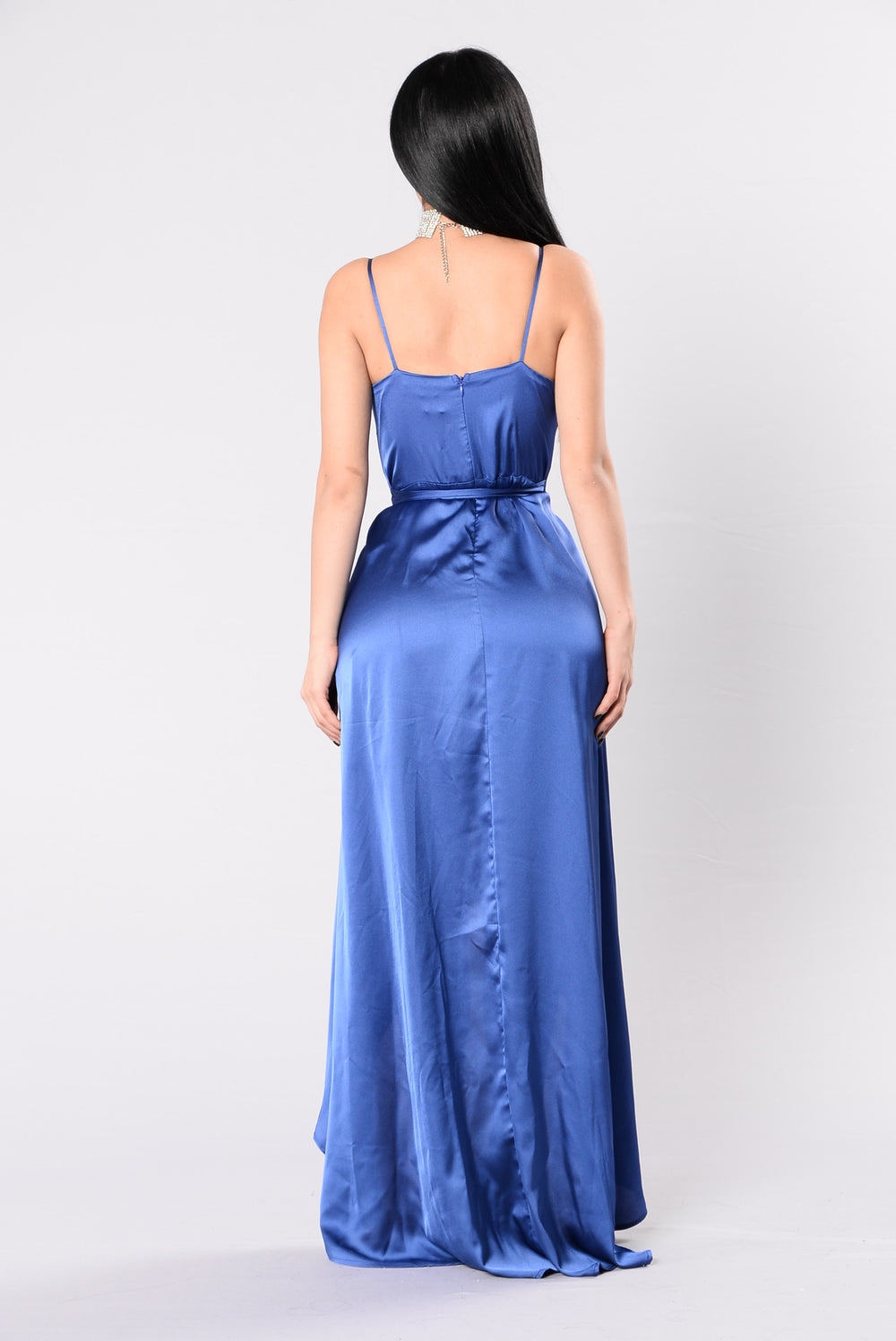 To acquire Blue Midnight dress pictures trends