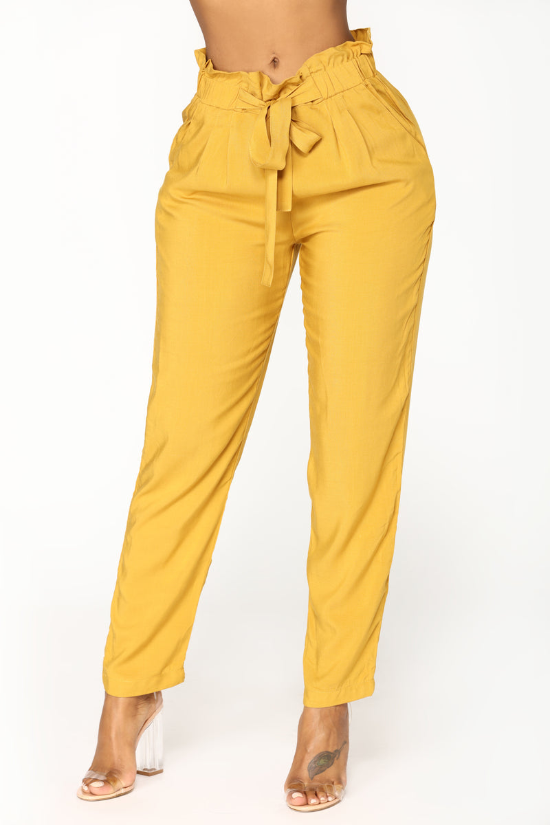 Innovative Mustard Colored Womens Pants With Luxury Example U2013 Playzoa.com