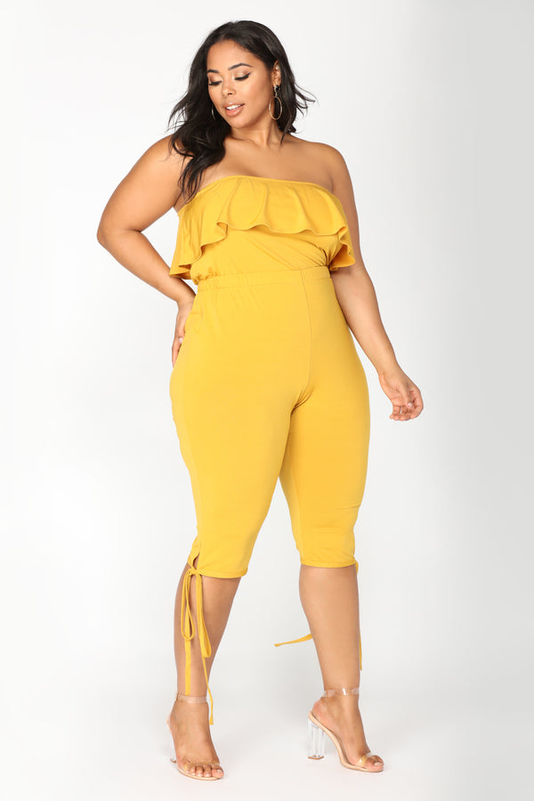 e4b21548782 Plus Rompers And Jumpsuits