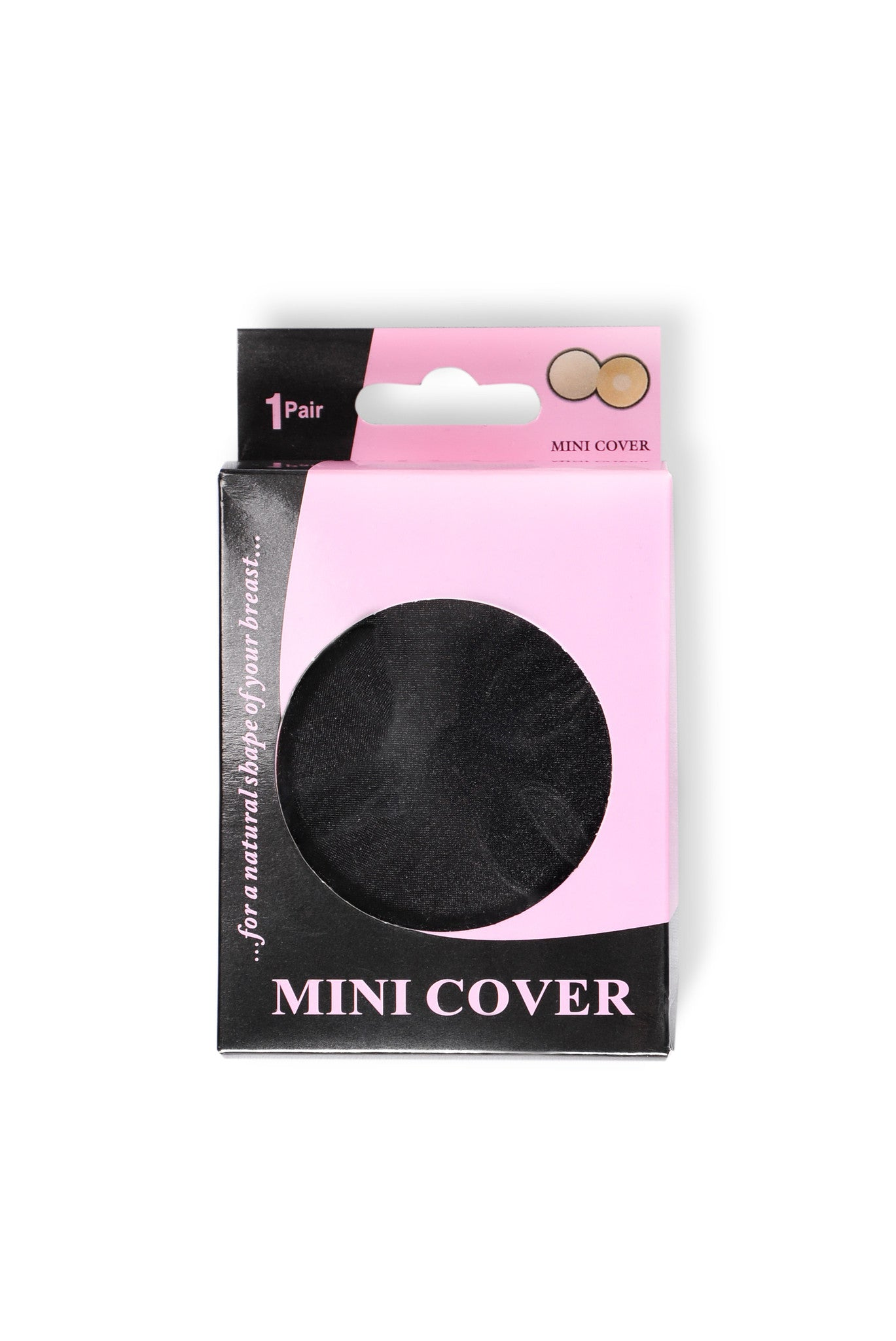 Image result for mini cover breast cover