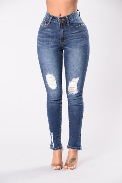 Permission To Love Jeans - Medium