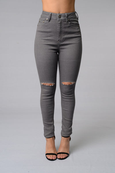 Overcast Jeans