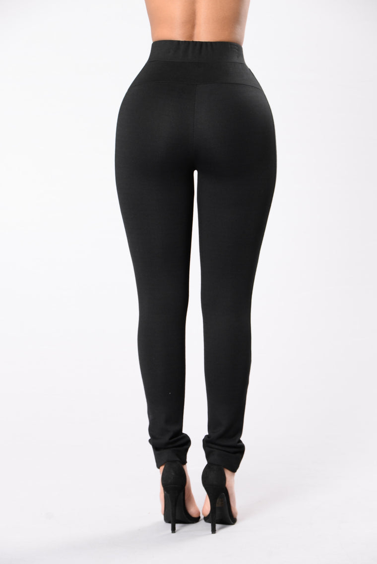 Hot leggings for the club