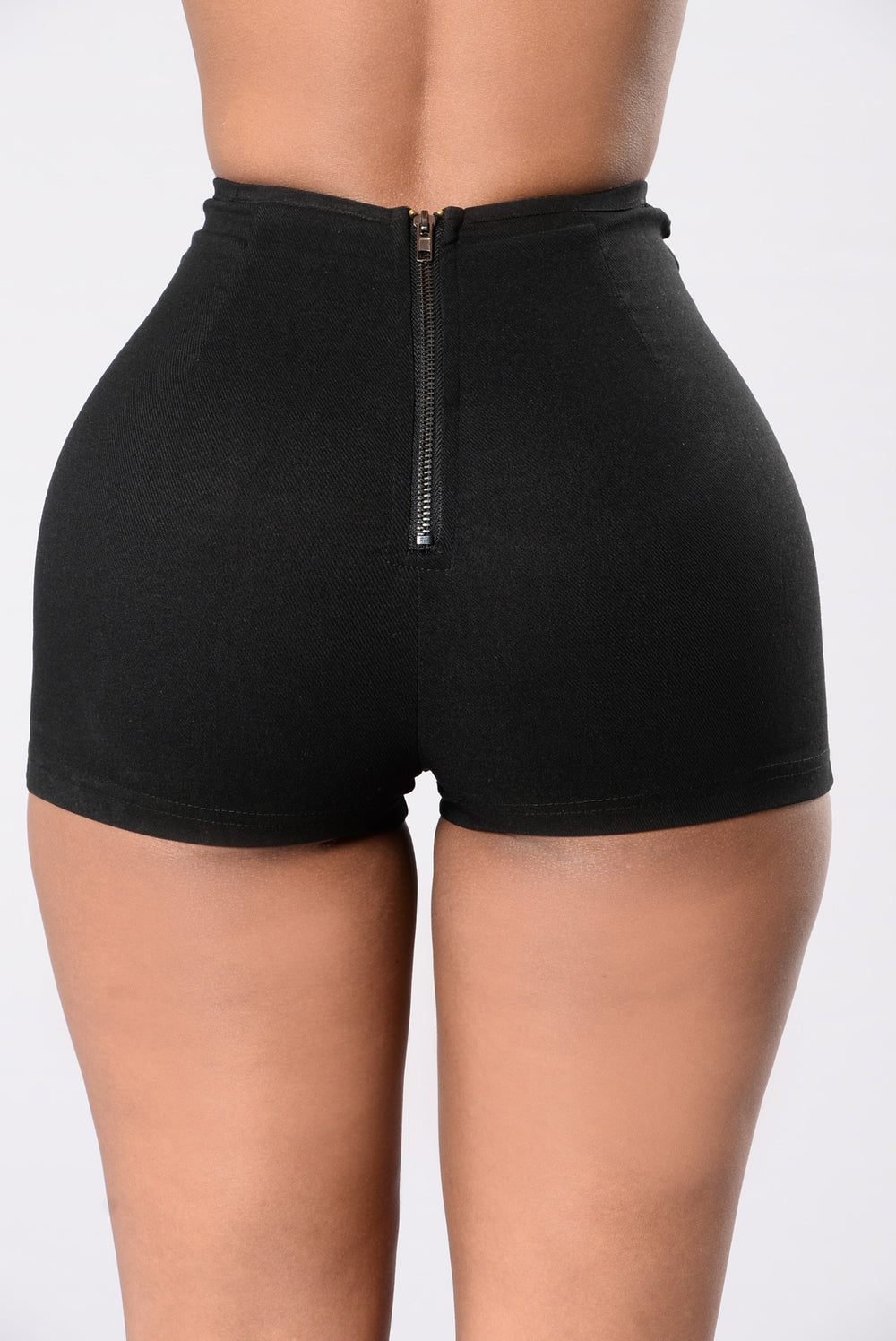 Call From Richie Shorts - Black