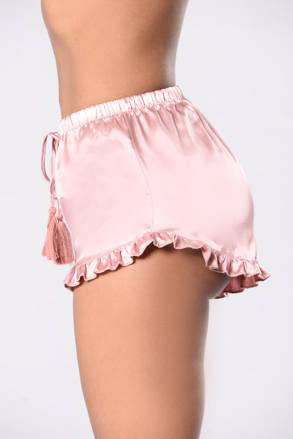 Pacifico Shorts - Rose