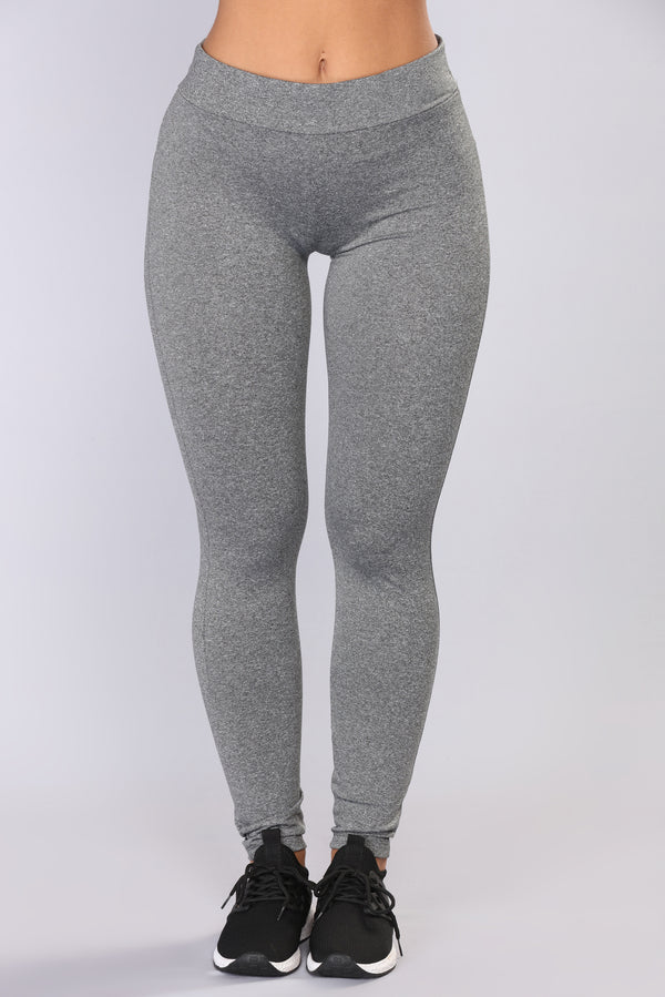 5626df4439db Bounce It Booty Shaping Active Leggings - Charcoal