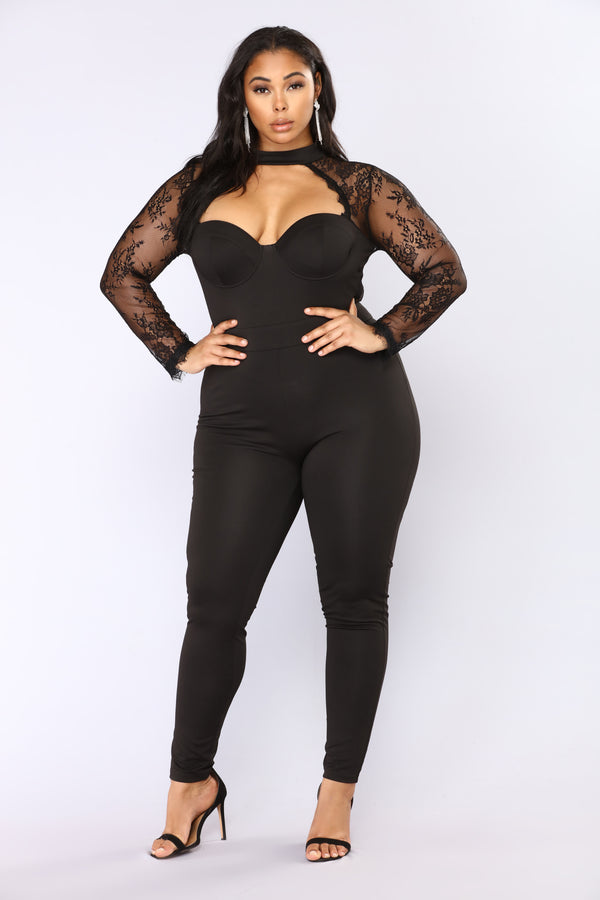 4d02baa9 Plus Size - Rompers And Jumpsuits