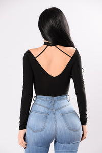 Only Power Bodysuit - Black