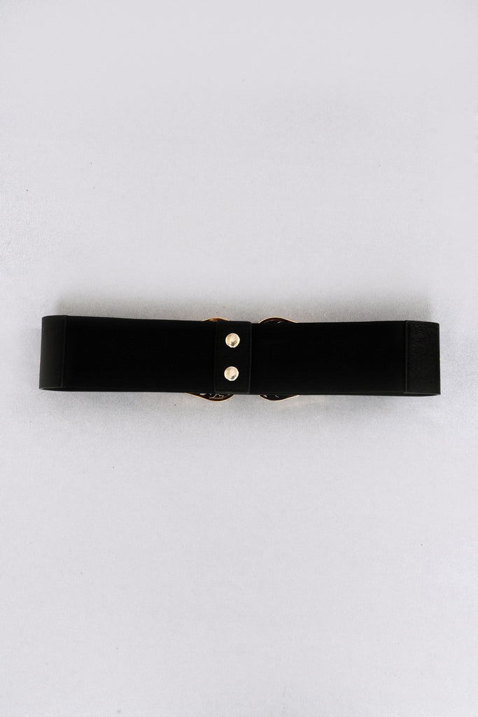 Dolce Belt - Black